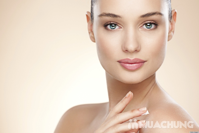 Chăm sóc da, massage hạch bạch huyết ngăn ngừa đột quỵ, cảm cúm, lưu thông mạch máu-Trang Beauty Spa - 10