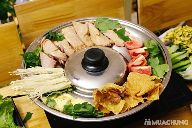 Khai trương bếp miền Tây: Giảm giá combo cá kèo đặc biết cho 5-6 người - 9