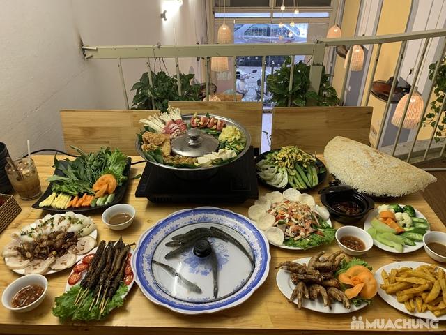 Khai trương bếp miền Tây: Giảm giá combo cá kèo đặc biết cho 5-6 người - 15