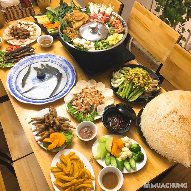 Khai trương bếp miền Tây: Giảm giá combo cá kèo đặc biết cho 5-6 người - 16