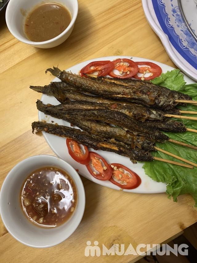 Khai trương bếp miền Tây: Giảm giá combo cá kèo đặc biết cho 5-6 người - 12