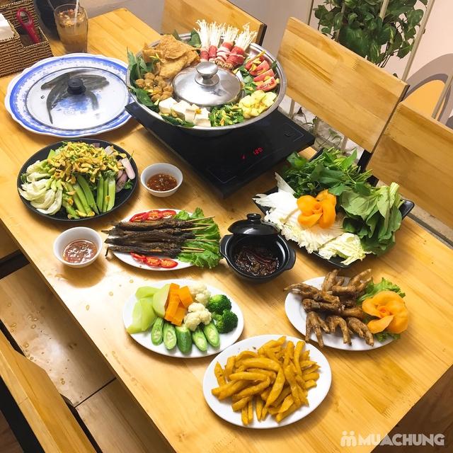 Khai trương bếp miền Tây: Giảm giá combo cá kèo đặc biết cho 5-6 người - 7