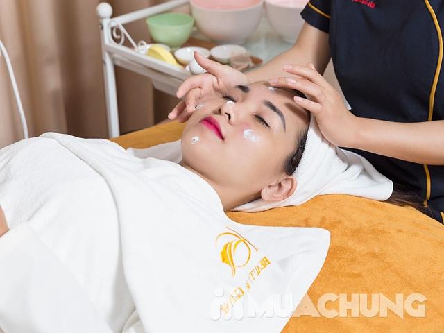 Cấy Mulwang căng bóng trắng sáng tại Viện Thẩm mỹ Hải Chi Beauty & Clinic - 7