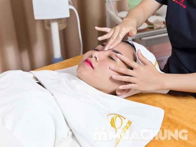 Cấy Mulwang căng bóng trắng sáng tại Viện Thẩm mỹ Hải Chi Beauty & Clinic - 10