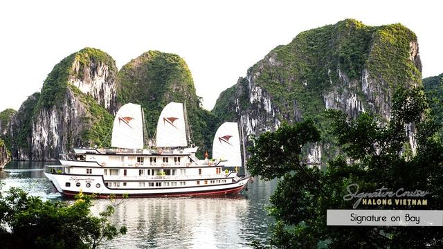 Hà Nội - Hạ Long 2N1Đ trên Du Thuyền Signature  - 7