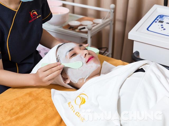 Cấy Mulwang căng bóng trắng sáng tại Viện Thẩm mỹ Hải Chi Beauty & Clinic - 9