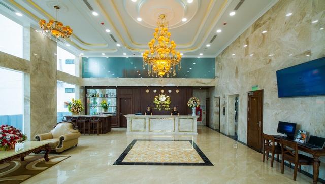 Havin Boutique 4* Da Nang - Deluxe City View - 1