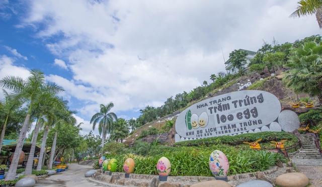 Tắm bùn khoáng nóng tại KDL Trăm Trứng Nha Trang - 3