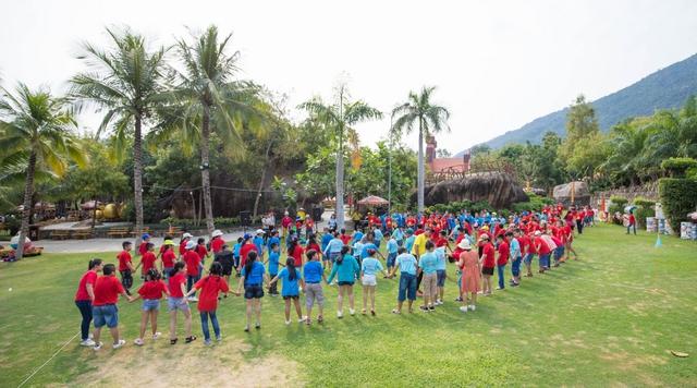 Tắm bùn khoáng nóng tại KDL Trăm Trứng Nha Trang - 18