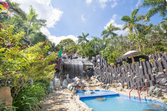Tắm bùn khoáng nóng tại KDL Trăm Trứng Nha Trang - 12