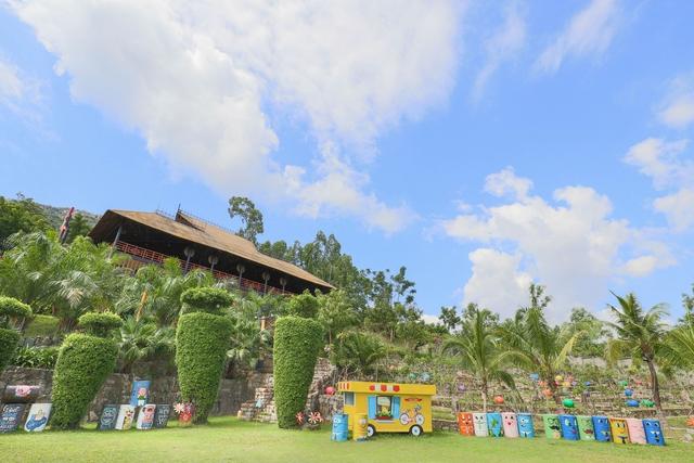 Tắm bùn khoáng nóng tại KDL Trăm Trứng Nha Trang - 4