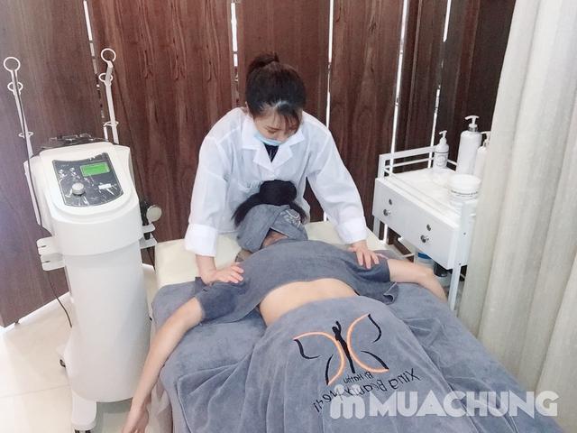 Trị liệu đau nhức xơ hóa cơ bằng sóng cao tần Radio tại Xing Beauty Medi  - 20