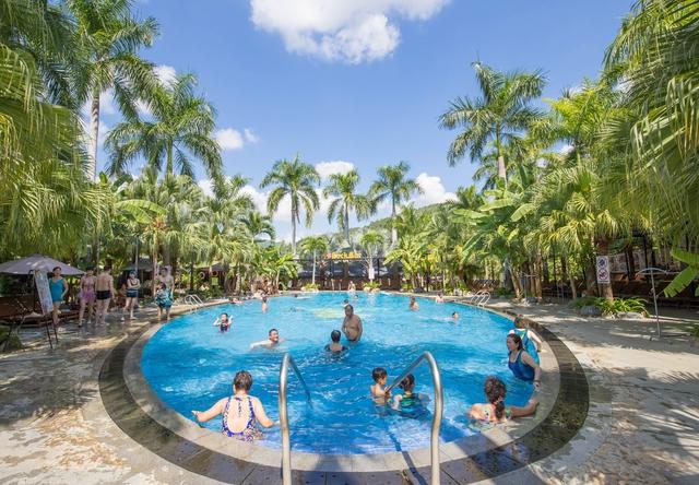 Tắm bùn khoáng nóng tại KDL Trăm Trứng Nha Trang - 27