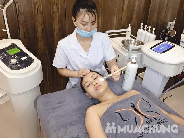 Gói nâng cơ săn chắc, căng da skin Lift  tại Xing beauty Medi - 17