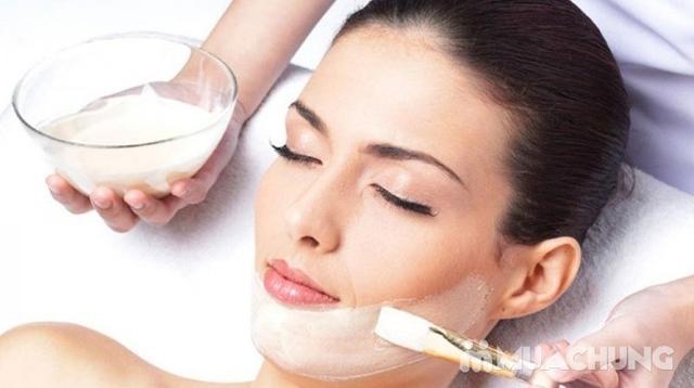 Refresh làn da với dịch vụ thải độc và hút chì da mặt tại The 2n Nail Station - 6