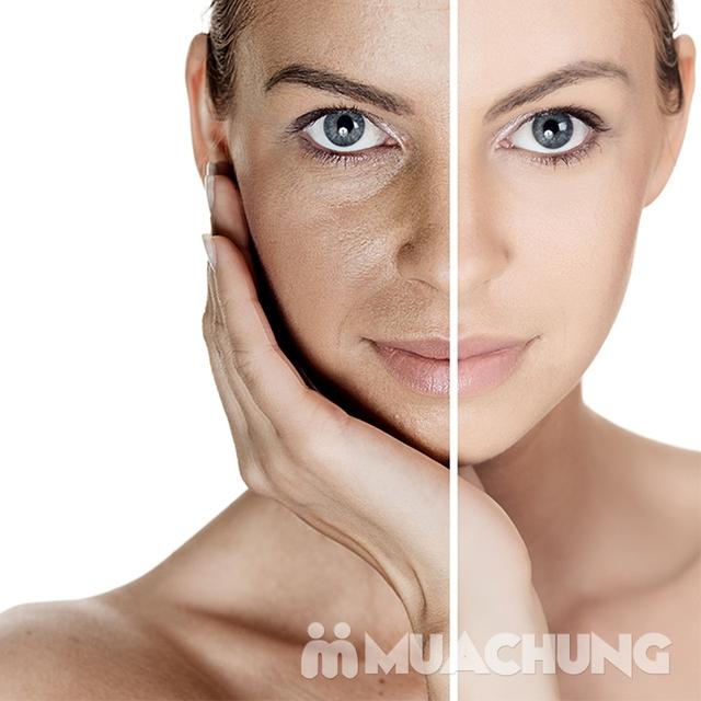 Refresh làn da với dịch vụ thải độc và hút chì da mặt tại The 2n Nail Station - 4