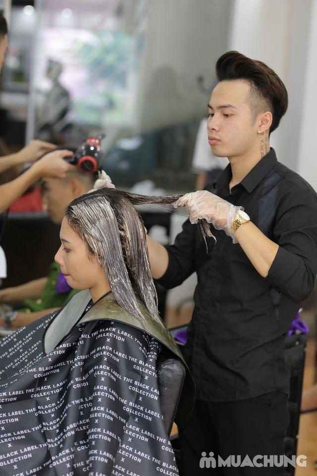 Chọn 1 trong 3 gói làm tóc chuyên nghiệp với sản phẩm Sophia Hàn Quốc tại MyQ Hair Salon - 18
