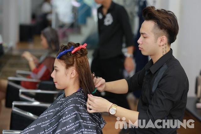 Chọn 1 trong 3 gói làm tóc chuyên nghiệp với sản phẩm Sophia Hàn Quốc tại MyQ Hair Salon - 19