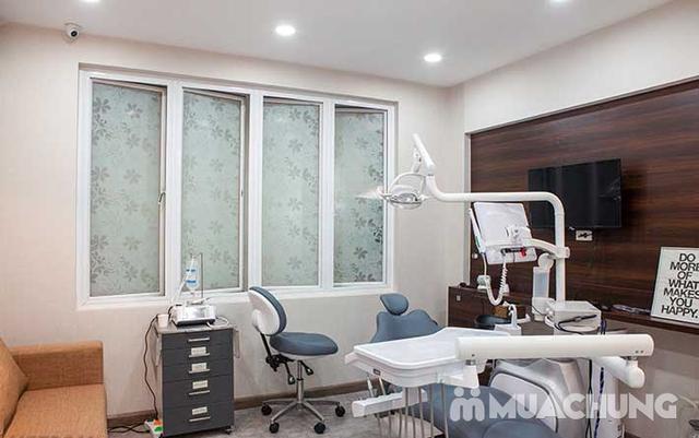 Bọc Răng Sứ Titan - Crom - Niken (Bảo Hành 2 Năm) Miễn Phí Chụp Phim Panorama Chỉ Có Tại Nha Khoa Thẩm Mỹ Quốc Tế Uni Dental - 21
