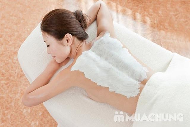 Tắm trắng an toàn, da bật tone tức thì bằng Nano White Plus tại TMV Wonjin - 9