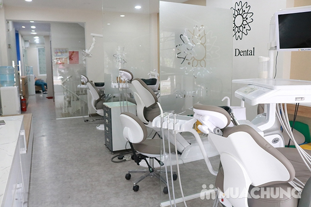 Bọc Răng Sứ Titan - Crom - Niken (Bảo Hành 2 Năm) Miễn Phí Chụp Phim Panorama Chỉ Có Tại Nha Khoa Thẩm Mỹ Quốc Tế Uni Dental - 19