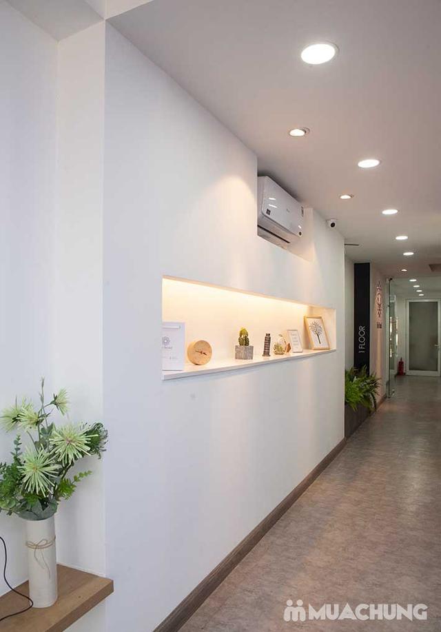 Bọc Răng Sứ Titan - Crom - Niken (Bảo Hành 2 Năm) Miễn Phí Chụp Phim Panorama Chỉ Có Tại Nha Khoa Thẩm Mỹ Quốc Tế Uni Dental - 24