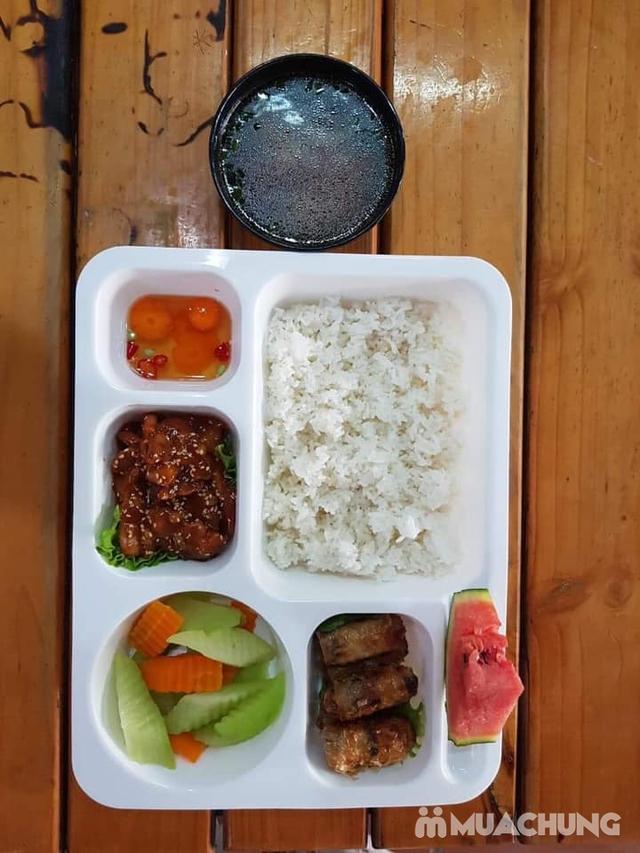 Buffet lẩu hoặc nướng Menu 129K siêu hấp dẫn + free coca tại NH Sen Vàng - 27