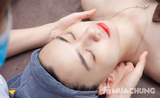 Lựa Chọn 1 Trong 3 Dịch Vụ: Chăm Sóc Da Đá Nóng/ Trị Mụn/ Massage Body Cùng Lotus Beauty - Cosmetics (Áp Dụng Cả Nam Và Nữ) - 33