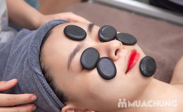 Lựa Chọn 1 Trong 3 Dịch Vụ: Chăm Sóc Da Đá Nóng/ Trị Mụn/ Massage Body Cùng Lotus Beauty - Cosmetics (Áp Dụng Cả Nam Và Nữ) - 20