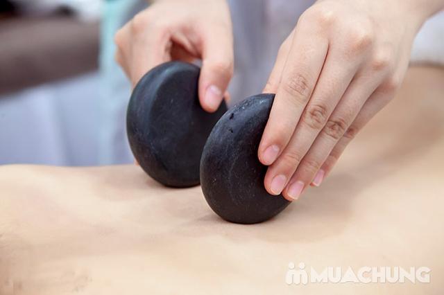 Lựa Chọn 1 Trong 3 Dịch Vụ: Chăm Sóc Da Đá Nóng/ Trị Mụn/ Massage Body Cùng Lotus Beauty - Cosmetics (Áp Dụng Cả Nam Và Nữ) - 38