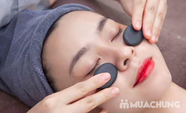 Lựa Chọn 1 Trong 3 Dịch Vụ: Chăm Sóc Da Đá Nóng/ Trị Mụn/ Massage Body Cùng Lotus Beauty - Cosmetics (Áp Dụng Cả Nam Và Nữ) - 23