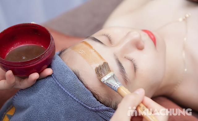 Lựa Chọn 1 Trong 3 Dịch Vụ: Chăm Sóc Da Đá Nóng/ Trị Mụn/ Massage Body Cùng Lotus Beauty - Cosmetics (Áp Dụng Cả Nam Và Nữ) - 26