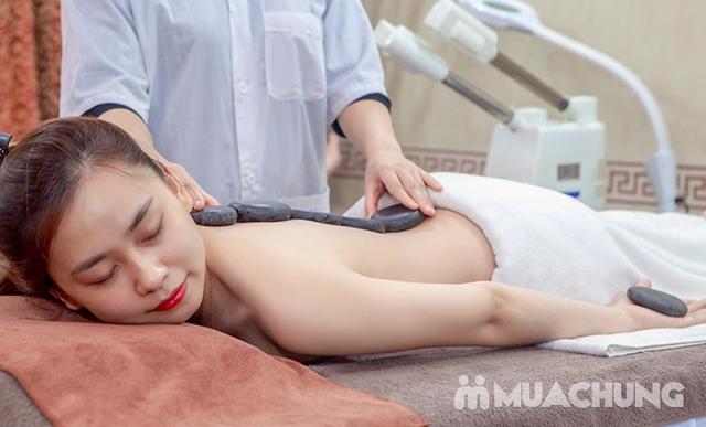Lựa Chọn 1 Trong 3 Dịch Vụ: Chăm Sóc Da Đá Nóng/ Trị Mụn/ Massage Body Cùng Lotus Beauty - Cosmetics (Áp Dụng Cả Nam Và Nữ) - 36