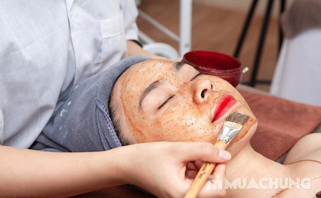 Lựa Chọn 1 Trong 3 Dịch Vụ: Chăm Sóc Da Đá Nóng/ Trị Mụn/ Massage Body Cùng Lotus Beauty - Cosmetics (Áp Dụng Cả Nam Và Nữ) - 30