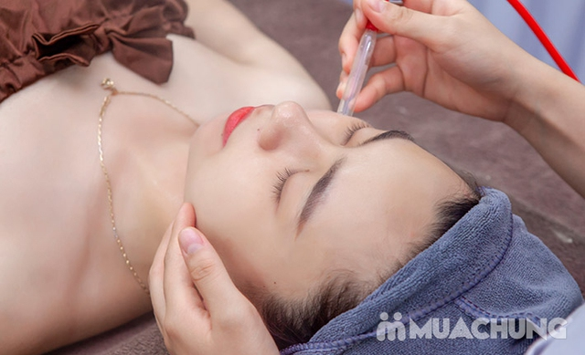 Lựa Chọn 1 Trong 3 Dịch Vụ: Chăm Sóc Da Đá Nóng/ Trị Mụn/ Massage Body Cùng Lotus Beauty - Cosmetics (Áp Dụng Cả Nam Và Nữ) - 22