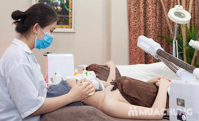 Lựa Chọn 1 Trong 3 Dịch Vụ: Chăm Sóc Da Đá Nóng/ Trị Mụn/ Massage Body Cùng Lotus Beauty - Cosmetics (Áp Dụng Cả Nam Và Nữ) - 27