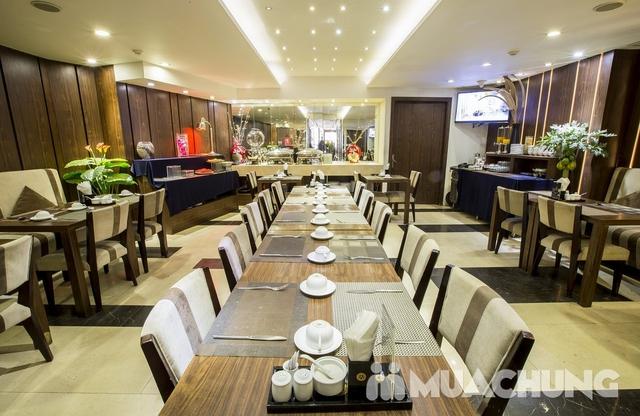 Combo Sườn Nướng tảng kiểu Mexico cho 02 người tại nhà hàng Panorama - 16