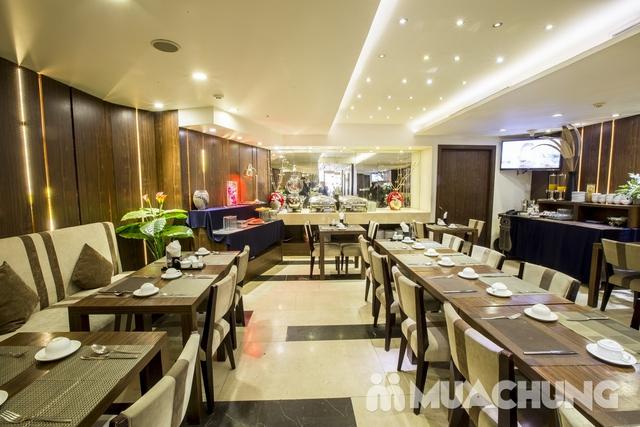 Combo Sườn Nướng tảng kiểu Mexico cho 02 người tại nhà hàng Panorama - 20