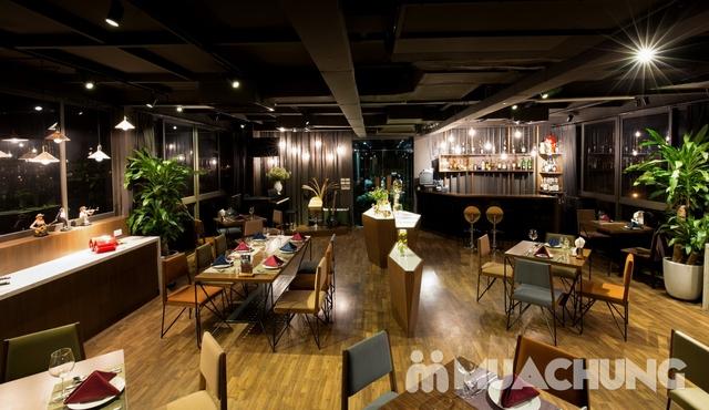 Combo Sườn Nướng tảng kiểu Mexico cho 02 người tại nhà hàng Panorama - 6