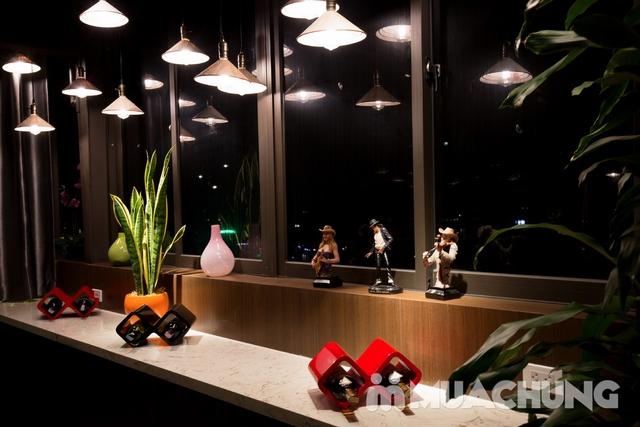 Combo Sườn Nướng tảng kiểu Mexico cho 02 người tại nhà hàng Panorama - 14