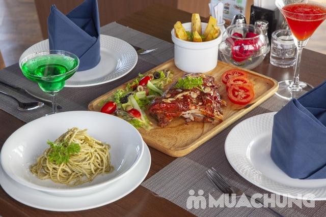 Combo Sườn Nướng tảng kiểu Mexico cho 02 người tại nhà hàng Panorama - 9