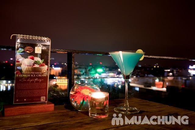 Combo Sườn Nướng tảng kiểu Mexico cho 02 người tại nhà hàng Panorama - 15