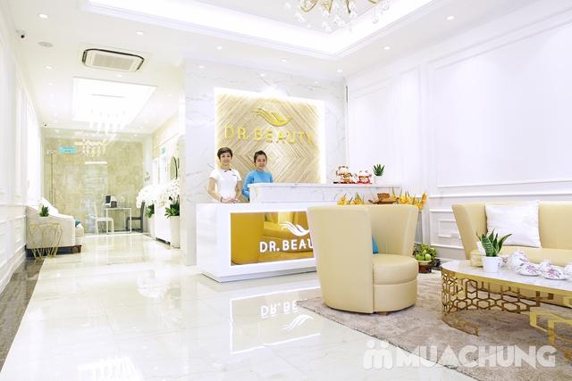 Ủ trắng Collagen tươi tại Thẩm mỹ quốc tế Dr. Beauty Spa - 21