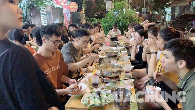 Buffet lẩu Hải sản ngon tươi ăn thỏa thích _Quán 289 - Lẩu & Nướng - 25