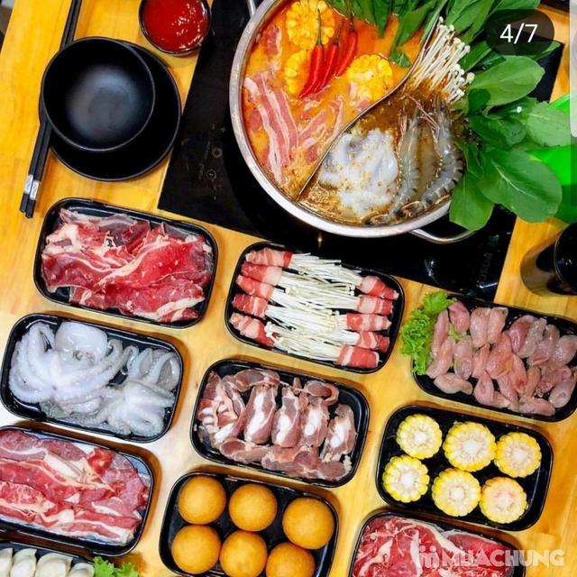 Buffet lẩu Hải sản ngon tươi ăn thỏa thích _Quán 289 - Lẩu & Nướng - 14