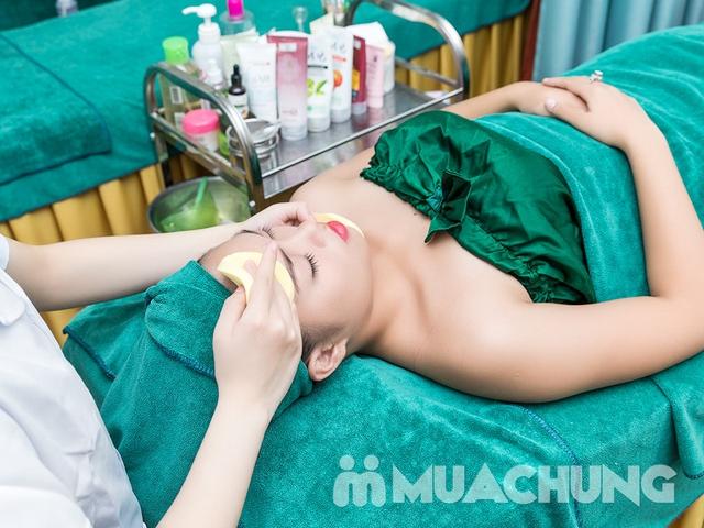 Detox - Thải độc giúp da khỏe đẹp toàn diện tại Peacock Beauty - 7