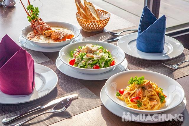 Combo Tôm hùm sang chảnh cho 2 người tại Nhà hàng Panorama - 8