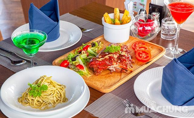 Combo Sườn Nướng tảng kiểu Mexico cho 02 người tại nhà hàng Panorama - 4