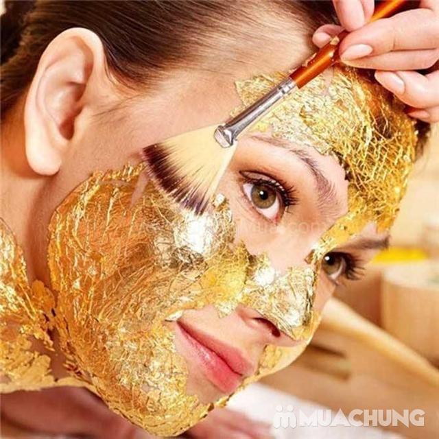 Đẩy tinh chất vàng 24k giúp dưỡng da, tăng sinh sợi Collagen tại Choco Beauty Boutique - 9