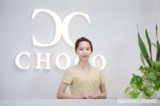 Đẩy tinh chất vàng 24k giúp dưỡng da, tăng sinh sợi Collagen tại Choco Beauty Boutique - 15